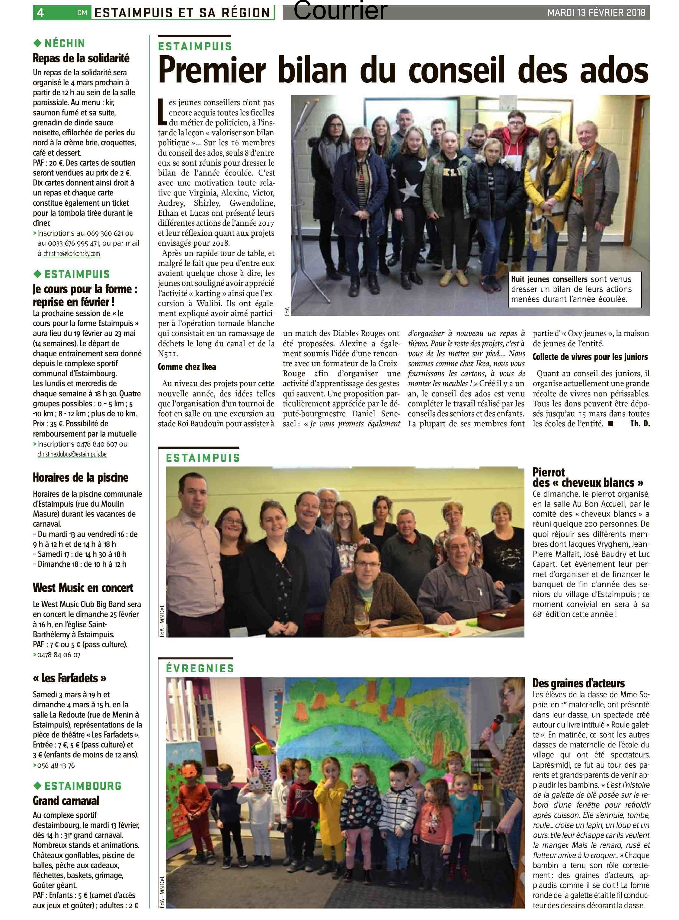 Courrier 13022018